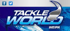 Tackle World Weipa