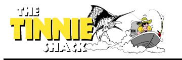 The Tinnie Shack Mission Beach NQ