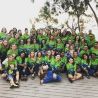 Groote Eylandt Ladies Game and Sportsfishing Club